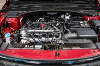 Hyundai Creta 2019: технические характеристики (расход топлива, клиренс и т.д.)