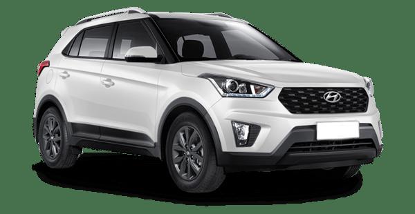 Купить новый Хендай Крита вСаранске: цена на новый Hyundai Creta |