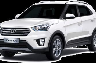 Фото нового кузова Hyundai Creta 2018-2019 - цвета модели