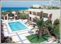 Creta Royal 5* (Греции/Крит округ/Крит о./Скалета). Рейтинг отелей и гостиниц мира - TopHotels.