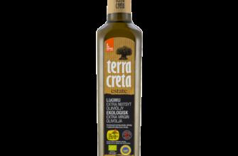 Оливковое масло Terra Creta Extra Virgin 250мл ж/б - купить с доставкой в интернет-магазине О'КЕЙ в Москве