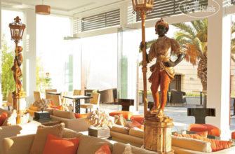 Grecotel Creta Palace 5* (Greece/Crete/Crete/Rethymnon). Отзывы отеля. Рейтинг отелей и гостиниц мира - TopHotels.