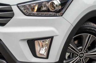 Цоколи ламп на Hyundai Creta 2016 2017 2018 / Подбор автоламп для Хендэ Крета - Хендай Крета Клуб