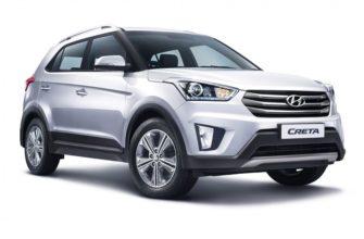 Hyundai Creta после обновления: цены и музыкальная спецверсия — Авторевю