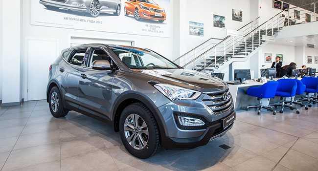 Стоимость ОСАГО на Hyundai Creta