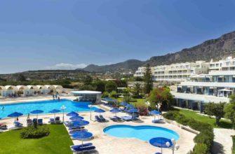 Sunshine Crete Beach (Клаб Калимера Саншайн Крета) бронировать отель - о. Крит-Лассити, Иерапетра, 5*, Греция