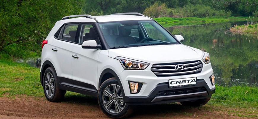 Шумоизоляция Hyundai Creta по привлекательной цене в Москве