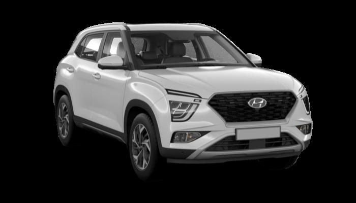 Купить Хёндэ Крета в Иваново 🚗 цена на новый Hyundai Creta 2021 у официального дилера