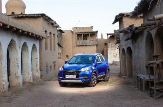 Сравнение Chery Tiggo 4 2.0 и Hyundai Creta (2016-2020) 1.6
