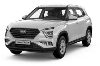Hyundai Creta в Вологде - цены, фото, характеристики, описание и комплектации -