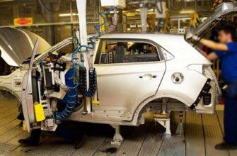 В России началось производство нового Hyundai Creta — Motor