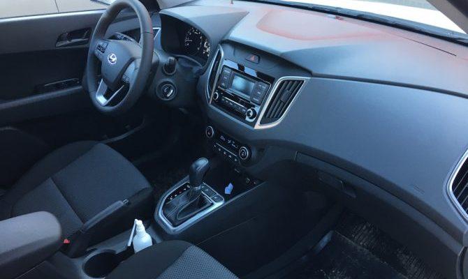 Предохранители и реле Hyundai Creta / ix25 (2015-2019 ..) - Предохранители - Хендай Крета Клуб