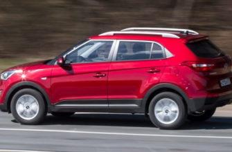 Hyundai Creta (2016) Travel 2.0 AT - комплектация и технические характеристики на Драйве