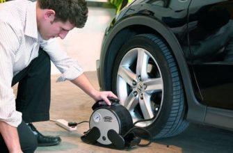 Датчики давления в шинах Hyundai Creta: как прописать и отключить, если горит