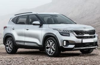 Кроссоверы и не только до 1,5 млн: ТОП-5 доступных альтернатив Hyundai Creta