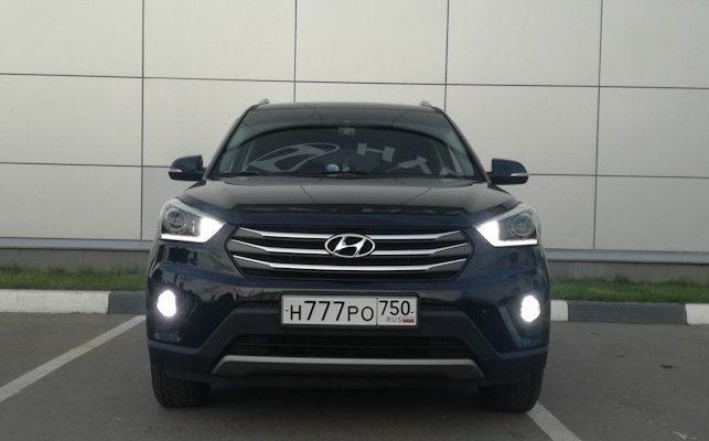 Тюнинг и доработки Hyundai Creta (Хендай Крета)