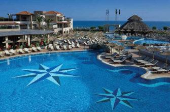 Туры в отель Castello Boutique Resort & Spa 5*, Греция, о. Крит: Регион Лассити – цены в 2021 году на отдых в отеле