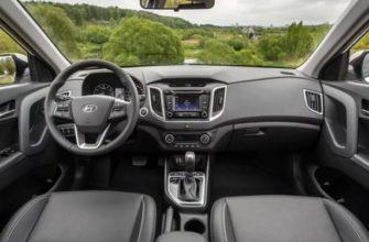 Оцинковка кузова Hyundai Creta 1 поколение - Хендай Крета Клуб