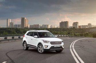 Hyundai Creta 2016: размер дисков и колёс, разболтовка, давление в шинах, вылет диска, DIA, PCD, сверловка, штатная резина и тюнинг